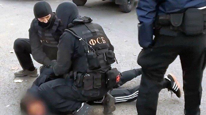 Религиозный экстремист задержан в Дагестане.