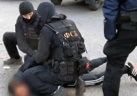 В Дагестане задержан участник запрещённого экстремистского объединения