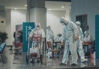 В Роспотребнадзоре рассказали, как завершится эпидемия коронавируса