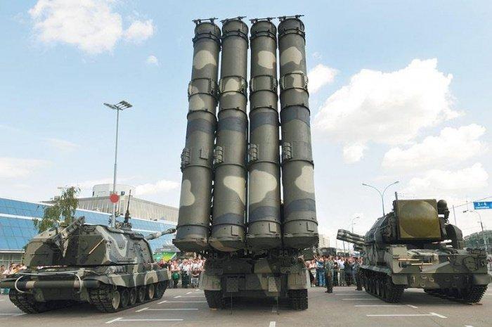 В 2019 году Россия потратила на оборону 65,1 миллиарда долларов.