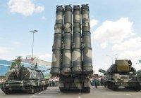 Россия вошла в топ стран с крупнейшими военными расходами