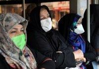 Число заразившихся коронавирусом в Иране перевалило за 90 тысяч