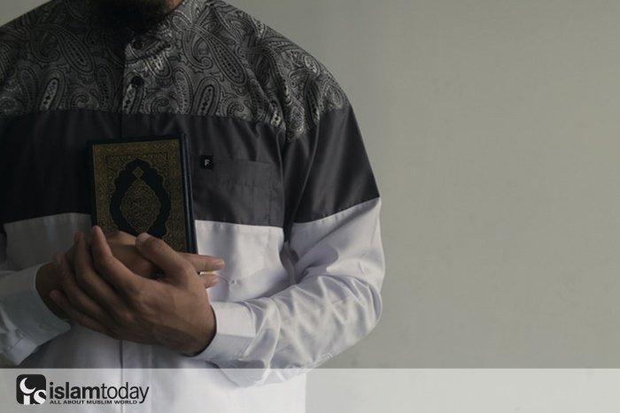 Пища для души в Рамадан
