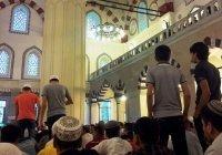 В Туркменистане не стали вводить ограничений на посещение мечетей