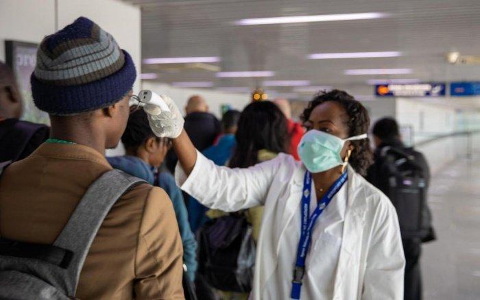 В ВОЗ сообщили о росте числа заразившихся коронавирусом в африканских странах.