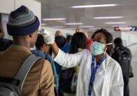 В Африке число заразившихся коронавирусом превысило 30 тысяч человек