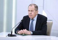 Лавров: Россия продолжит помогать урегулированию конфликта в Ливии