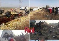 В Иране 12 человек погибли в ДТП с автобусом