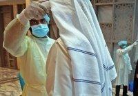 Страны Персидского залива заявили о всплеске коронавируса на фоне ослабления ограничений