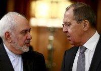 Лавров и Зариф обсудили ядерную сделку и Афганистан