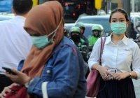 Число заразившихся коронавирусом в Индонезии приближается к 10 тысячам