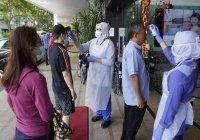 В Малайзии за нарушение карантина оштрафовали замминистра здравоохранения