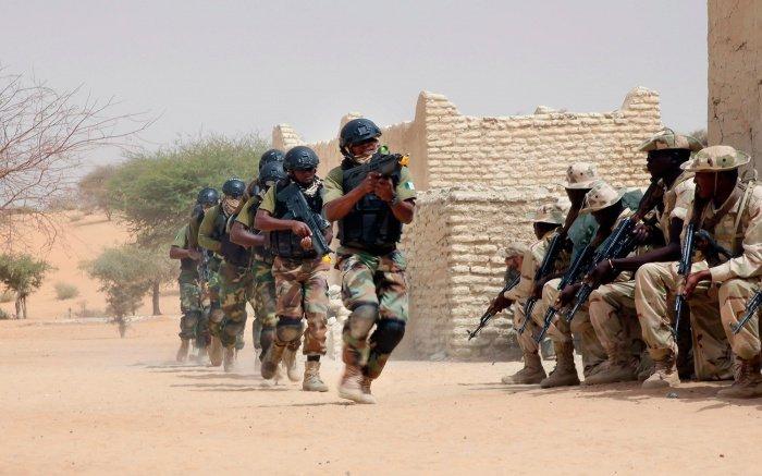 Террористов в Чаде не будут казнить.