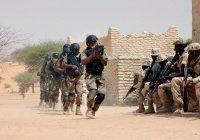 В Чаде отменили смертную казнь для террористов