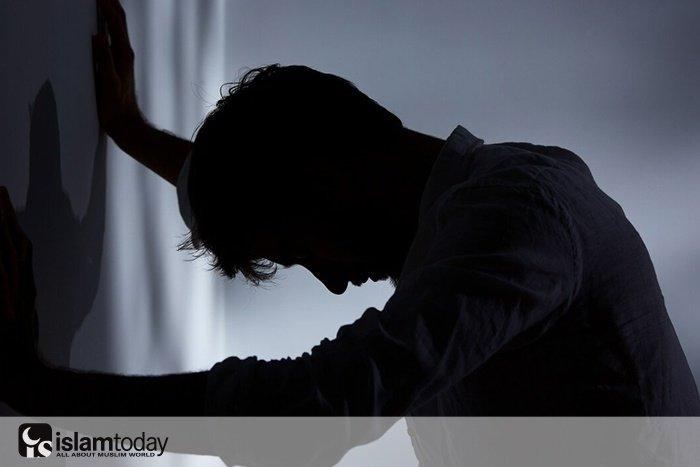Почему человеку тяжело в жизни?