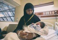 В Саудовской Аравии впервые родила женщина с коронавирусом