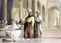 Правда ли, что первые больницы были созданы мусульманами? Часть 2