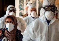В Иране число жертв коронавируса приближается к 6 тысячам