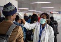 В ВОЗ назвали наиболее пострадавшие от коронавируса африканские страны