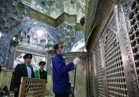 В Иране рассказали о порядке открытия мечетей