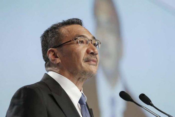 Хишаммуддин Хуссейн заявил о намерении посетить Россию.