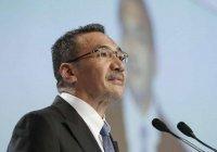 Глава МИД Малайзии принял приглашение посетить Россию