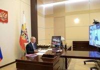 Путин назвал беспрецедентной нынешнюю ситуацию на рынке нефти