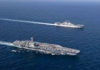 Россия призвала США и Иран к сдержанности