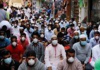 В Иране число жертв коронавируса перевалило за 6 тысяч