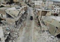 В ООН заявили о ежедневных нарушениях перемирия в Идлибе