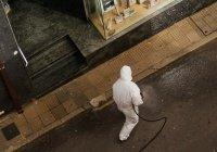 Снова изменена дата окончания эпидемии коронавируса в России