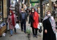 В Иране число заразившихся коронавирусом перевалило за 100 тысяч