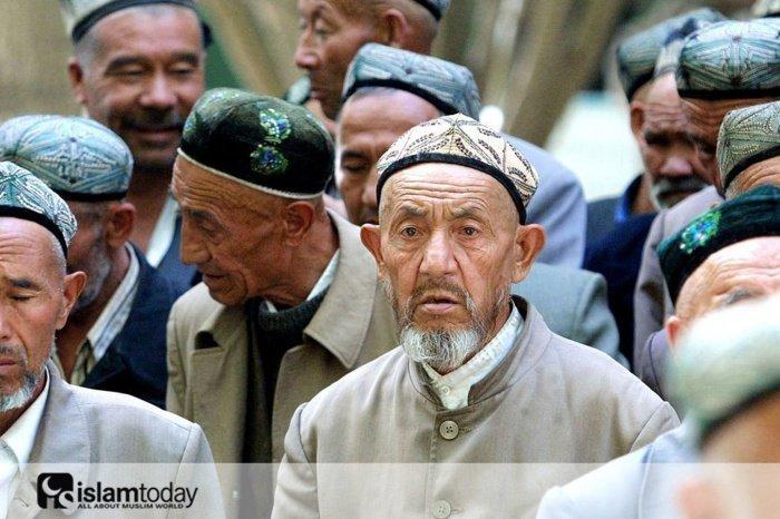 Центральная Азия. (Источник фото: yandex.ru)