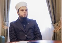 Задайте свои вопросы о Рамадане казыю Казани Булату хазрату Мубаракову