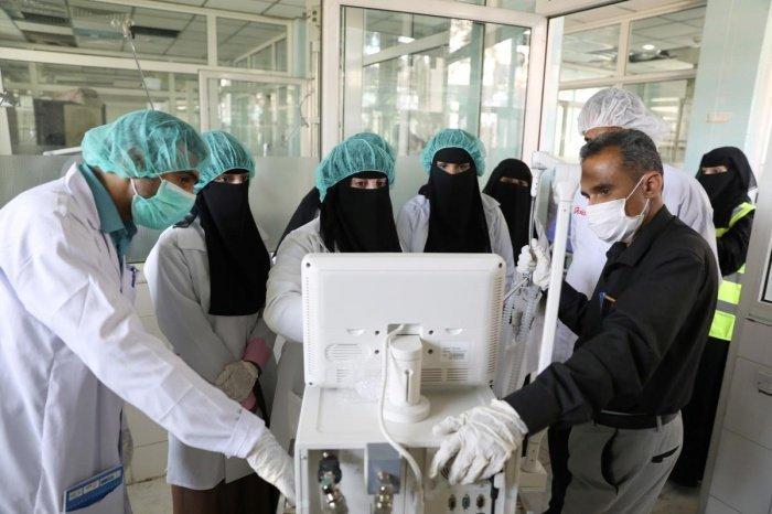 В Йемене от коронавируса умер высокопоставленный чиновник