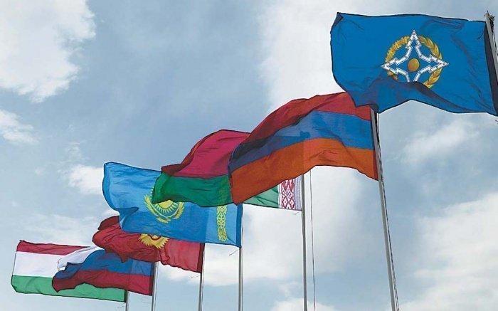 ПА ОДКБ направила обращение Совету Европы.