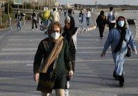 В Иране оценили ситуацию с коронавирусом после снятия ограничений