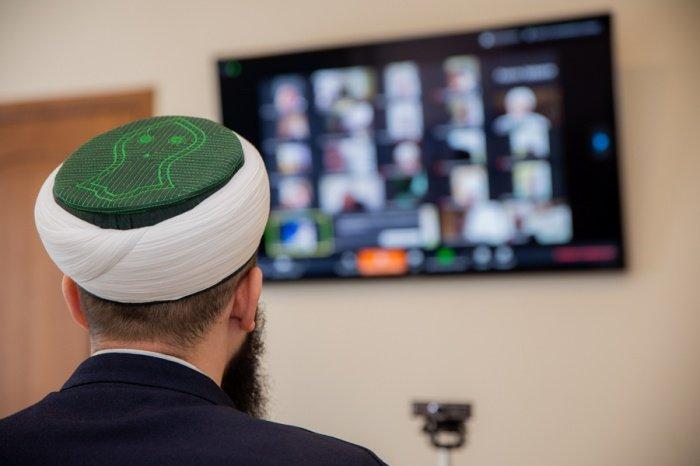 В ДУМ РТ обсудили оказание материальной поддержки сельским имамам.