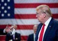 Трамп заявил о готовности отправить России аппараты ИВЛ