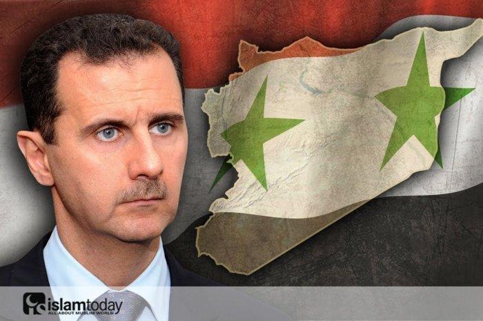 Что ждет Сирию в будущем? (Источник фото: yandex.ru)