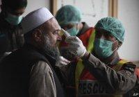 В Пакистане число заразившихся коронавирусом перевалило за 25 тысяч