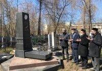 Имамы и общественные деятели совершили дуа на кладбище Ново-Татарской слободы