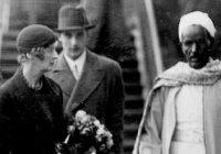 Как звали первую британскую леди, совершившую Хадж?