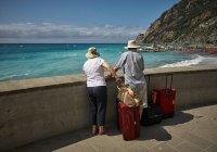 Туристы сообщили, как готовятся к будущим путешествиям