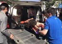 Взрыв прогремел на похоронах главы полиции в Афганистане, есть жертвы