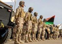 Армия Хафтара назвала турецкие силы в Ливии «законными целями»