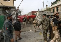 «Талибан» объявил об освобождении десятков афганских пленных