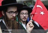 Что общего между турецким послом и евреями?