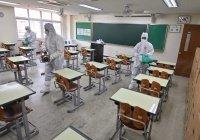 В Иране открываются школы