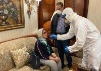 ВОЗ призвала Египет усилить тестирование на коронавирус